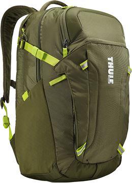 Univerzalni ruksak THULE EnRoute 2.0 Blur, zeleni