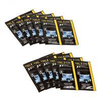 Vlažne maramice za čišćenje, ANTEC 3X Cleaner Wipes, 20kom