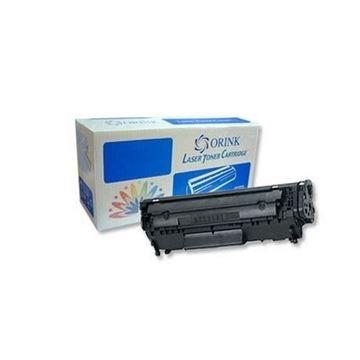 Toner za HP ORINK, Q2612A, crni