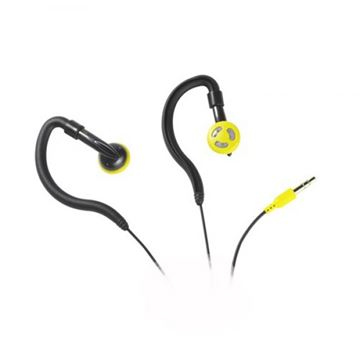 Slušalice VIVANCO Aircoustic Sports, crne