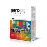 Nero 2016 Classic komplet alata za obradu multimedijalnih sadržaja