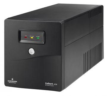 UPS EMERSON LI32131CT20, 1000VA/600W
