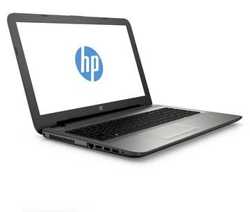 """Prijenosno računalo HP 15-ac161nm T1L94EA / Core i5 4210U, DVDRW, 4GB, 1000GB, Radeon R5 M330, 15.6"""" LED HD, HDMI, BT, kamera, USB 3.0, DOS, sivo"""