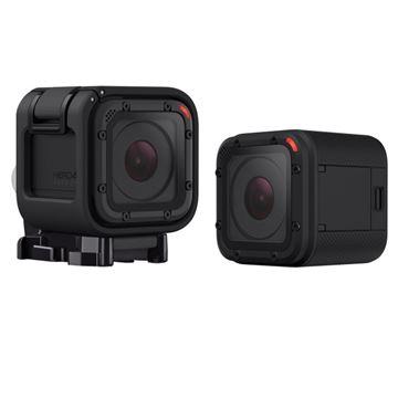 Sportska digitalna kamera GOPRO HD HERO4 Session-Europe, 1080p60, 8 Mpixela, microSD