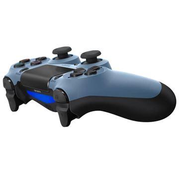 Gamepad SONY PlayStation 4, DualShock 4, Uncharted 4, bežični, plavo-crni