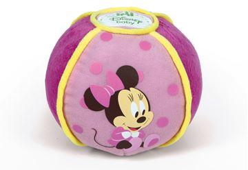 Igračka CLEMENTONI 14522, Minnie Mouse lopta na baterije