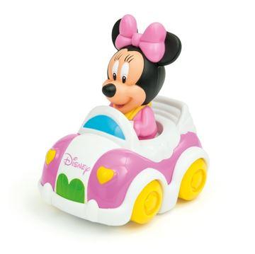 Igračka CLEMENTONI 14660, Minnie Mini Car, automobil