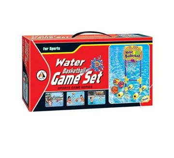 Igračka AO JIE AJ4049WG, Košarka za vodu, set