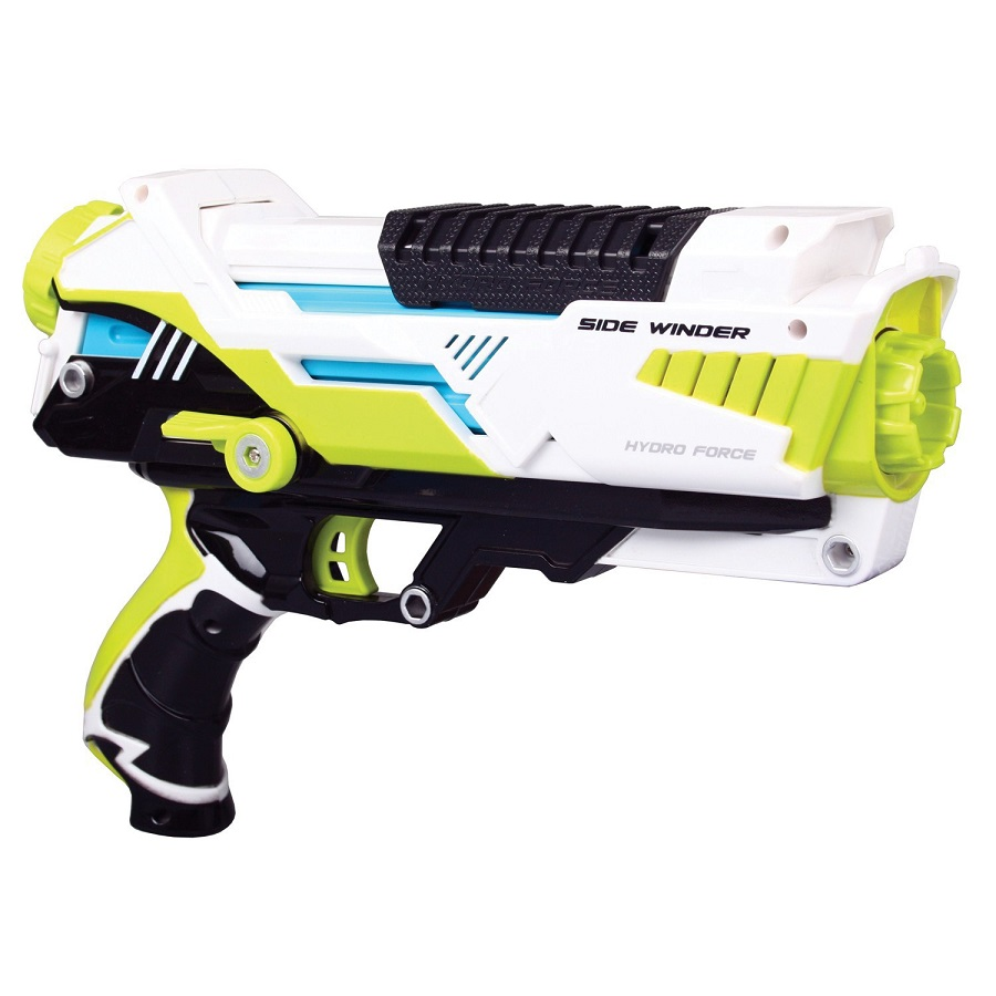 ... Igračka BASIC CONCEPT 7126 (ZG658), Hydro Force Side Winder, pištolj na vodu ...