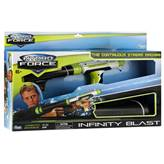 Igračka BASIC CONCEPT 7152, Hydro Force Infinity Blast puška na vodu, 500ml
