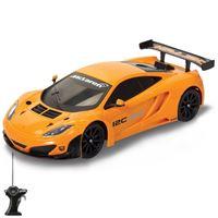 Igračka MAISTO 81145, McLaren MP4-12C GT3, auto na daljinsko upravljanje, 1:24