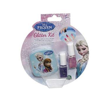 Kreativni set GIOCHI PREZIOSI GPH18496/HR, Frozen, set sjajnih lakova za nokte