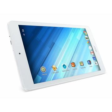 "Tablet računalo ACER Iconia One 8 B1-850-K2FD NT.LC3EE.003, 8"" IPS multitouch, QuadCore MTK MT8163 Cortex A53 1.3GHz, 1GB, 16GB eMMC, WiFi, BT, GPS, microSD, 2x kamera, Android 5.1, bijelo"