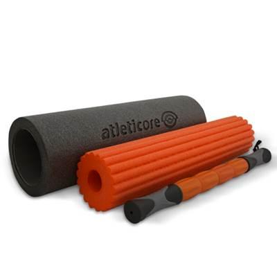 3u1 pjenasti roller ATLETICORE
