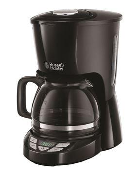 Aparat za kavu RUSSELL HOBBS, TEXTURES PLUS 22620-56, 1.25l