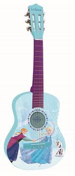 Gitara LEXIBOOK K2000FZ, Frozen, 78cm