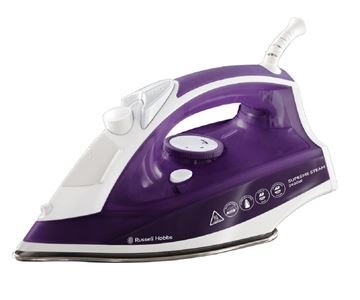 Glačalo RUSSELL HOBBS STEAMGLIDE IRON 23060 - 56, 2400W