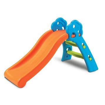 Igračka GROW'N UP NT2023-02, Qwikfold Fun Slide, tobogan za djecu