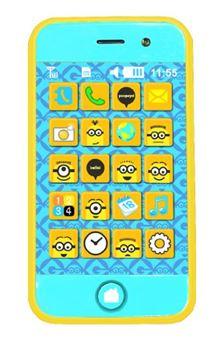 Igračka LEXIBOOK RPDES005, Minions, Call'n Play mobitel