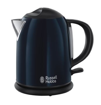 Kuhalo za vodu RUSSELL HOBBS, PLAVO 20193 - 70, 2200W, 1.7l