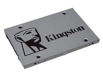 "SSD 120.0 GB KINGSTON UV400 SUV400S37/120G, SATA3, 2.5"", maks do 550/350 MB/s"