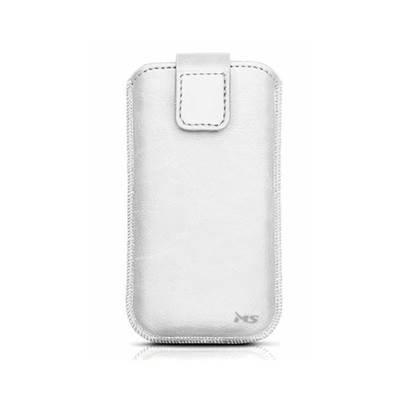 """Futrola za mobilne telefone, MS INDUSTRIAL, Style, univerzalna do 4.5"""", bijela"""