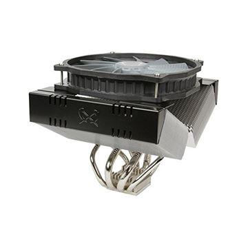 Cooler SCYTHE Grand Kama Cross 3, SCGKC-3000, socket 775/1150/1151/1155/1156/1366/2011/AM2/AM2+/AM3/AM3+/FM1/FM2/FM2+