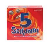 Društvena igra TREFL, 5 sekundi