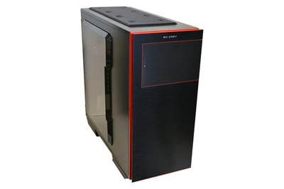 Računalo LINKS Argon SSD 430IA / AMD FX X8 9590 BOX (5 GHz), 8GB, 250GB SSD, 1000GB, DVDRW, RADEON R9 380