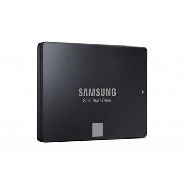 "SSD 120.0 GB SAMSUNG 750 EVO, MZ-750120, SATA 3, 2.5"", 540/520 MB/s"