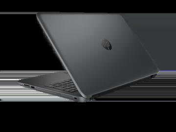"Prijenosno računalo HP 250 G4 T6P52EA / Core i3 5005U, DVDRW, 4GB, 128GB SSD, HD Graphics, 15.6"" LED HD, G-LAN, BT, kamera, HDMI, USB 3.0, Windows 10, crno"