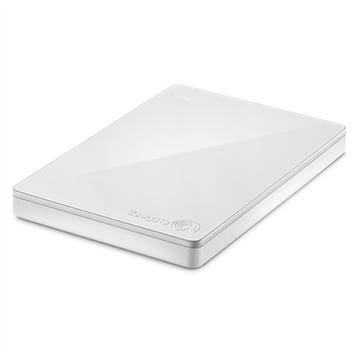 "Tvrdi disk vanjski 1000.0 GB SEAGATE, Backup Plus Slim Portable Drive STDR1000411, USB 3.0, 5400 okr/min, 2.5"", bijeli"