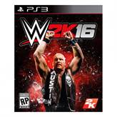 Igra za Sony Playstation 3, WWE 2K16