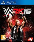 Igra za Sony Playstation 4, WWE 2K16