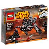 LEGO 75079, Star Wars, Shadow Troopers