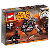 LEGO 75079, Star Wars, Shadow Troopers