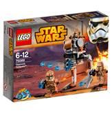 LEGO 75089, Star Wars, Geonosis Troopers