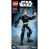 LEGO 75110, Star Wars, Luke Skywalker, figurica, 24cm