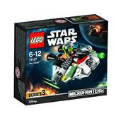 LEGO 75127, Star Wars, The Ghost