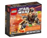 LEGO 75129, Star Wars, Wookie Gunship