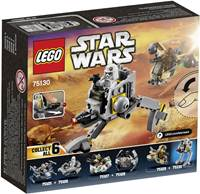 LEGO 75130, Star Wars, AT-DP