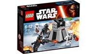 LEGO 75132, Star Wars, First Order Battle Pack
