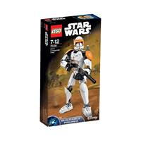 LEGO 75108, Star Wars, Clone Commander Cody, figurica, 23cm