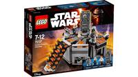 LEGO 75137, Star Wars, Carbon-freezing chamber