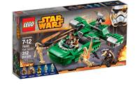 LEGO 75091, Star Wars, Flash Speeder