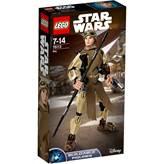LEGO 75113, Star Wars, Rey, figurica, 23cm
