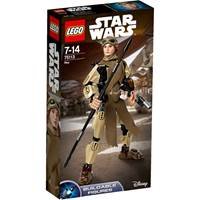 LEGO 75113, Star Wars, Rey, figurica, 23cm