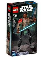 LEGO 75116, Star Wars, Finn, figurica, 24cm