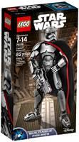 LEGO 75118, Star Wars, Captain Phasma, figurica, 26cm