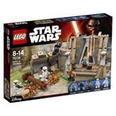 LEGO 75139, Star Wars, Battle on Takodana